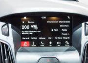 Ford muestra SYNC 3 con BlackBerry QNX 36