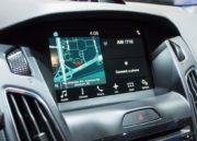 Ford muestra SYNC 3 con BlackBerry QNX 38