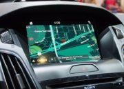 Ford muestra SYNC 3 con BlackBerry QNX 40