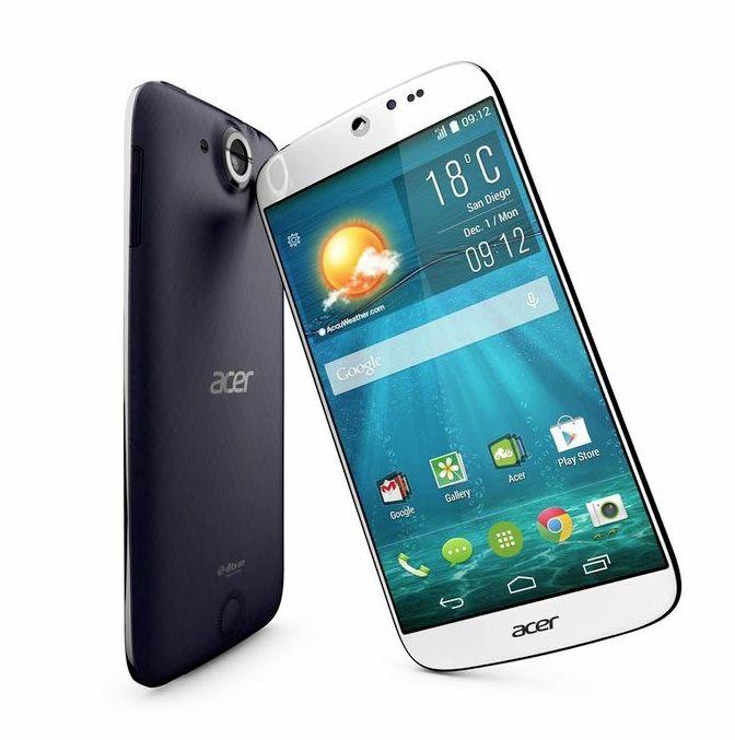 Acer Liquid Jade S, disponible a partir del próximo 15 de febrero