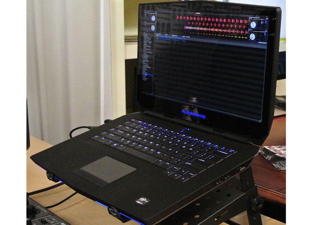 Alienware 13 Broadwell