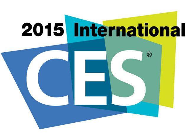Todo listo para CES 2015
