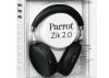 Parrot Zik 2.0, unos auriculares de auténtico lujo