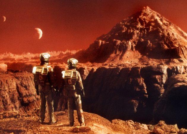 Elon Musk insiste en su gran proyecto: colonia humana en Marte