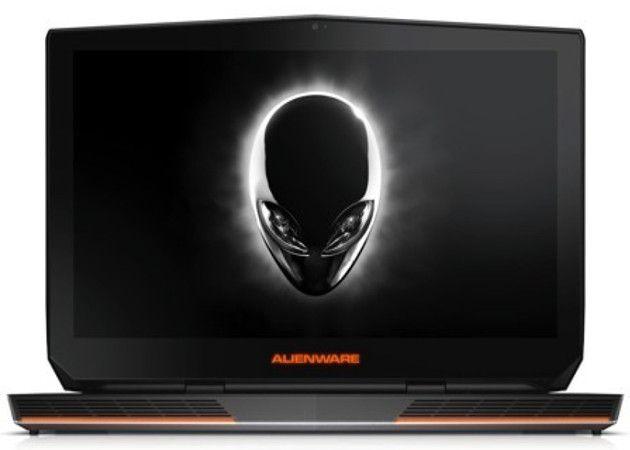 Dell Alienware 15 y 17 con amplificador de gráficos