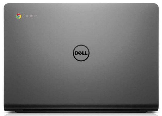 Dell Chromebook 15