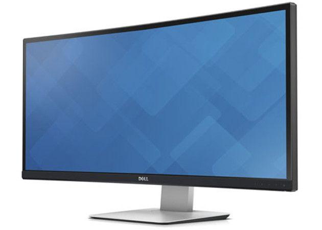 monitores curvados