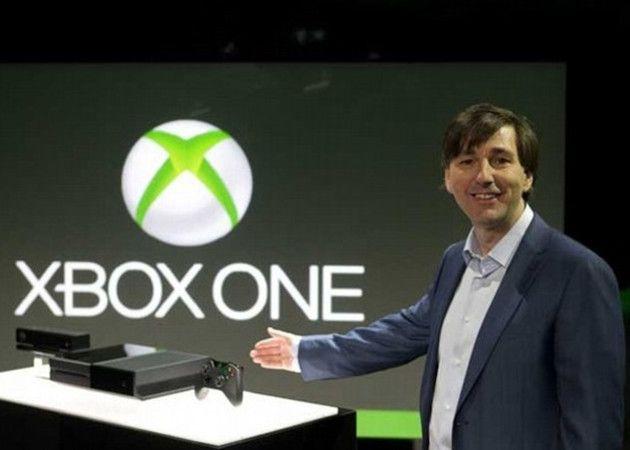 Don Mattrick y sus errores al frente de Xbox