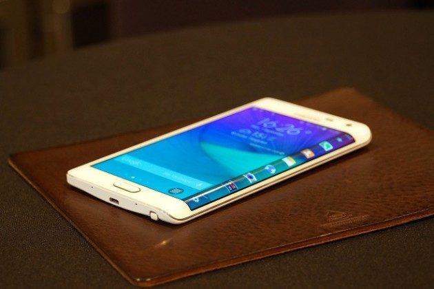 El Galaxy S6 de Samsung