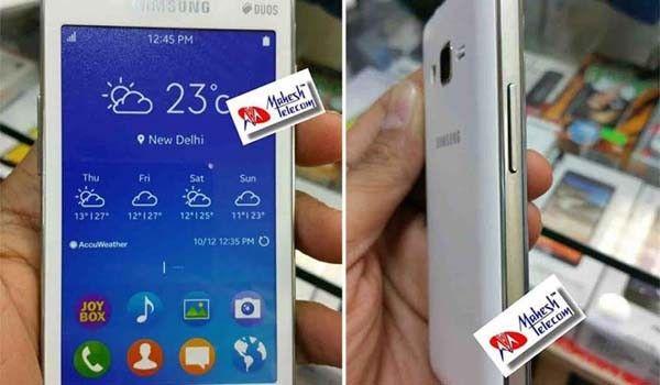 El Samsung Z1