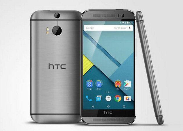 Filtrados los planes de HTC en torno a Android 5 Lollipop
