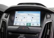 Ford muestra SYNC 3 con BlackBerry QNX 42