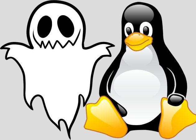 GHOST, un nuevo y grave agujero de seguridad en Linux