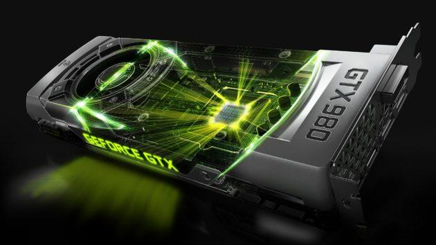 NVIDIA prepara GTX 970 y GTX 980 con 8 GB de GDDR5