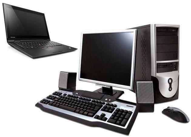 Gartner e IDC muestran una estabilización en el mercado de los PC