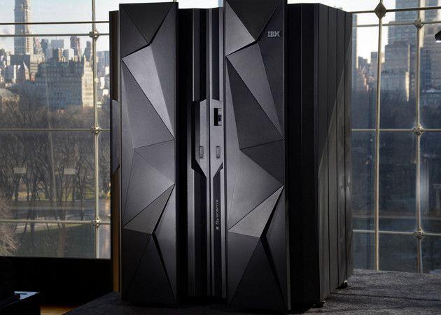 IBM z13, el mainframe no está muerto