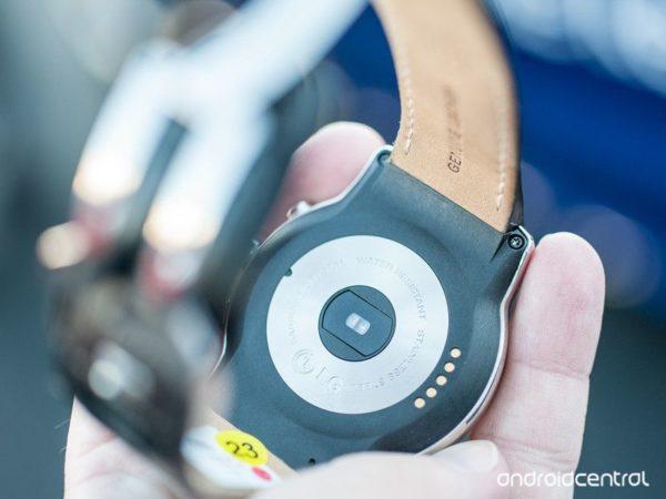 Smart Watch LG con webOS