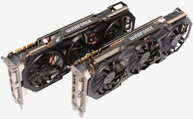 La GTX 970