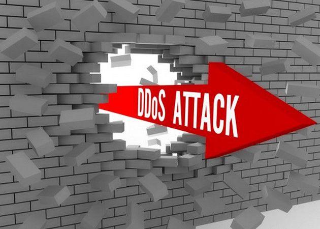 Los ataques DDoS se han incrementado un 90% durante el transcurso de todo 2014
