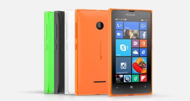 Lumia 435 y Lumia 532 (2)