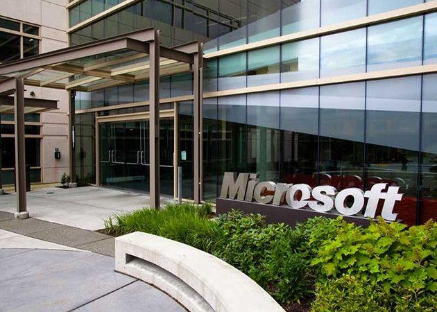 Luces y sombras en los resultados de Microsoft