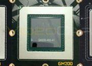 Primeras imágenes del GM200, especificaciones 37