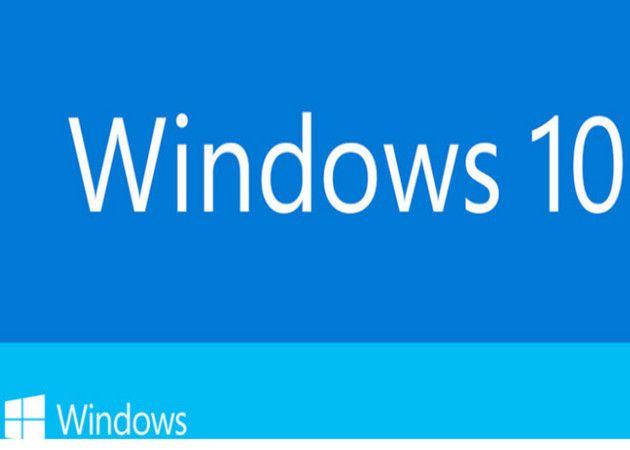 Probamos Windows 10