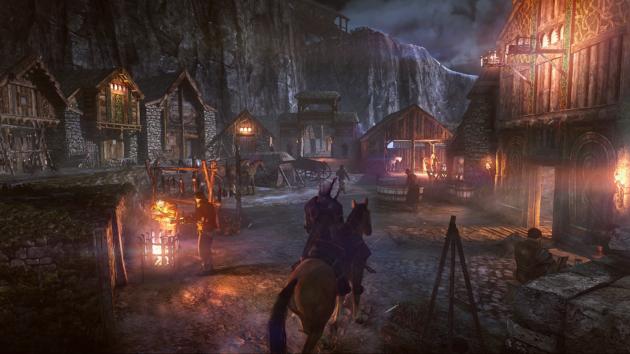Requisitos mínimos de The Witcher 3 para PC