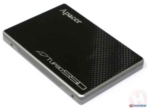 Tendremos SSDs de 256 GB por 70 dólares, según Apacer