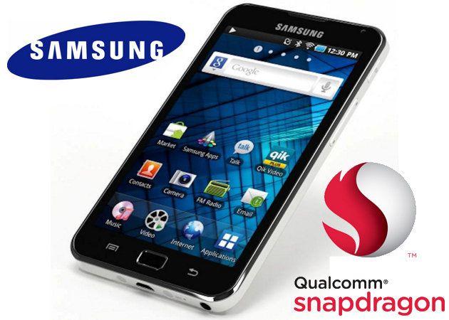 Samsung ha decidido no apostar por Qualcomm para el próximo Samsung Galaxy S 6