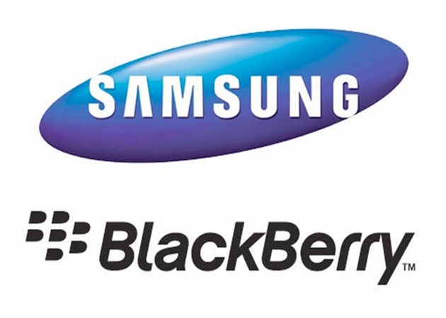 Samsung quiere comprar BlackBerry