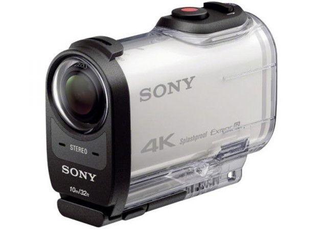 Sony Action Cam 4K: GoPro tiene rival