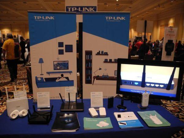 TP-Link en el CES
