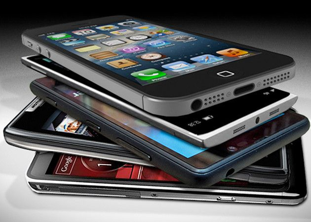Nueve tendencias para móviles en 2015