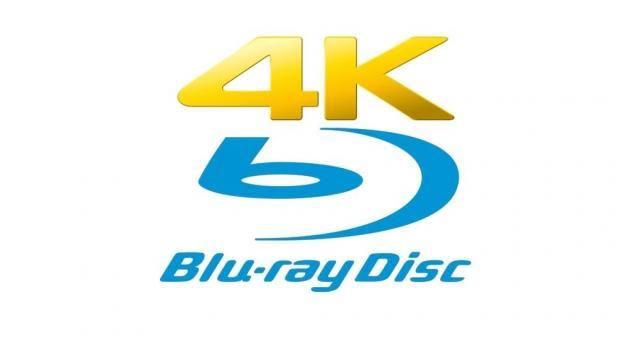 Ultra HD Blu-ray