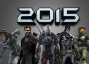 40 videojuegos para 2015