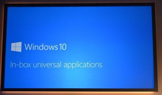 Windows 10 para smartphones