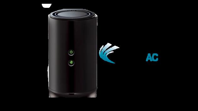 Wireless AC1200