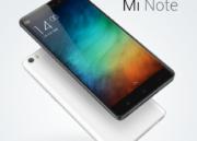 Xiaomi Mi Note, ya es oficial 31