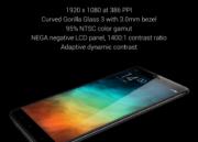 Xiaomi Mi Note, ya es oficial 37