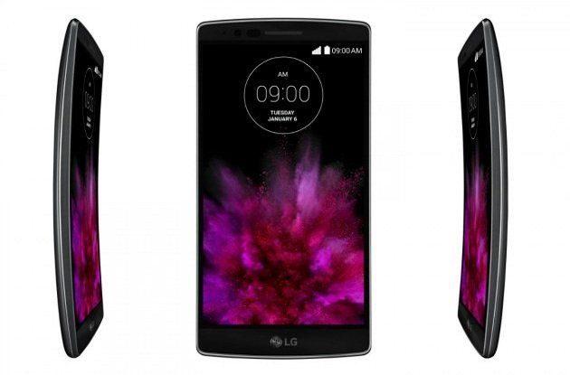 Así se auto-repara el LG G Flex 2 en unos segundos