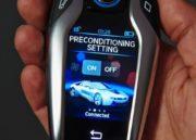 BMW reinventa la llave del coche 33
