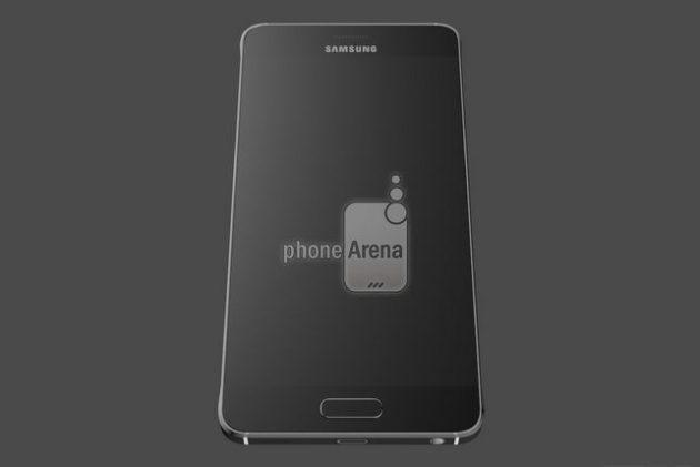 del Galaxy S6 de Samsung