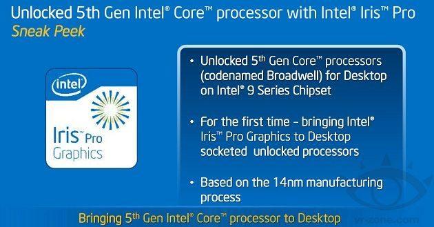Intel mejora los drivers de sus IGP de cuarta y quinta generación