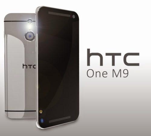 El HTC One M9 será presentado en el MWC