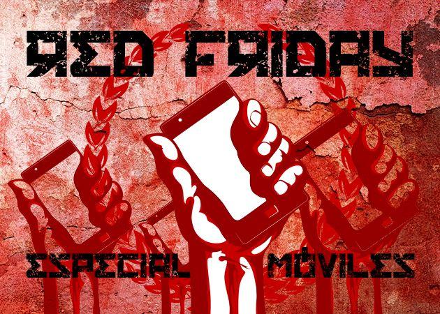 Red Friday especial smartphones con las mejores ofertas 30