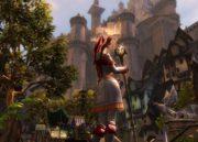 Anunciada la expansión de Guild Wars 2