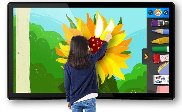 Fuhu presenta nuevas tablets gigantes diseñadas para los niños