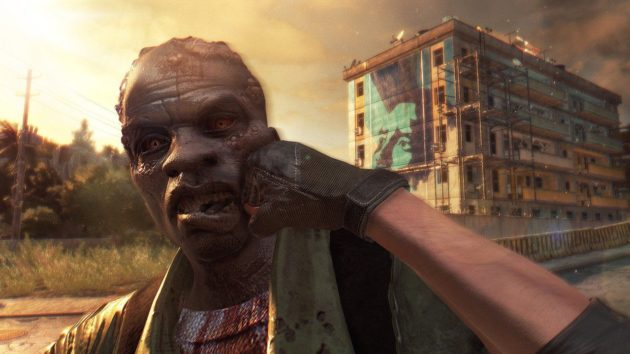 lanzamiento Dying Light