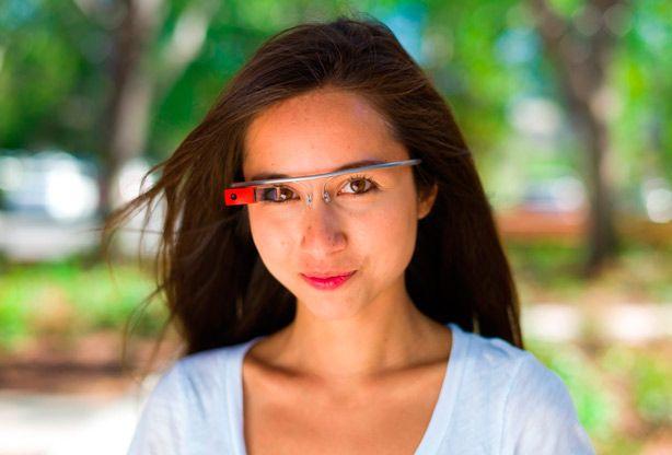 Google habla sobre las Google Glass, no era lo que esperaban